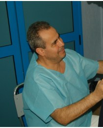 Dr Ciro Borriello